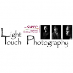 Light Touch Photography Logo - Small